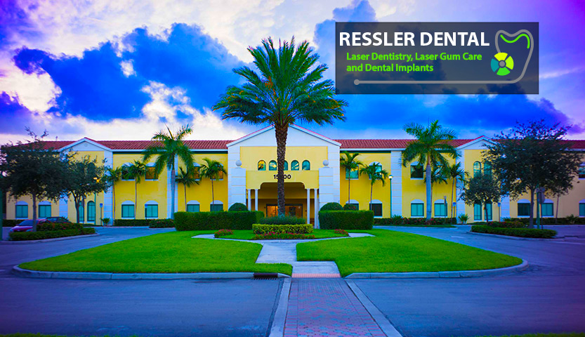boynton beach dental office